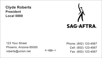 Ordering union printed business cards sag aftra layouts sag aftra business card 1 colourmoves
