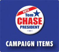 union printed campaign items