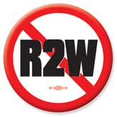 NO RIGHT TO WORK / No R2W