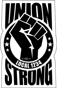 Union Items