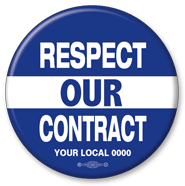 /respect our contract button