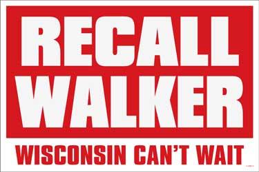 Wisconsin Cant Wait Recall Walker >> Recall Scott Walker Stand With Wisconsin